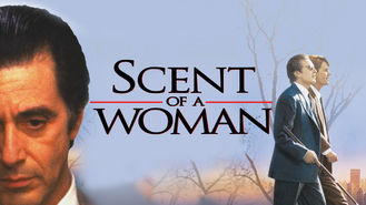 Is Scent of a Woman on Netflix Russia?